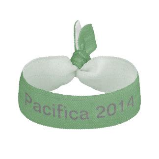 Pacifica High 2014 Hair Tie