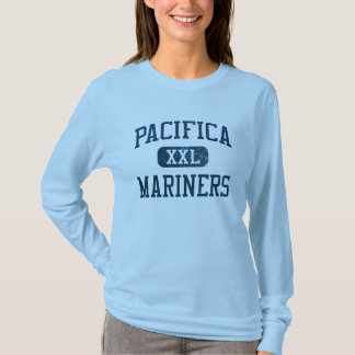 Pacifica Mariners Athletics T-Shirt