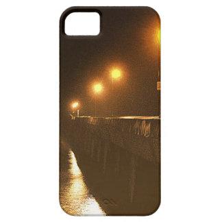 Pacifica Pier.JPG iPhone SE/5/5s Case
