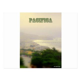 Pacifica Postcard