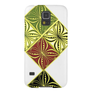 Pacifica Siale Cases For Galaxy S5
