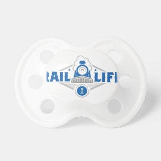 Pacificador de Life™ del carril 0-6 meses o 6+ Chupetes De Bebé