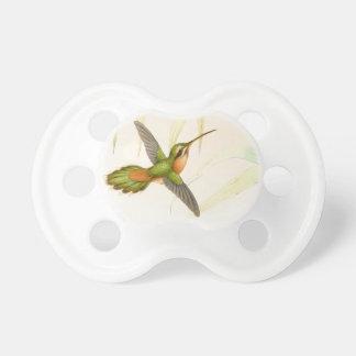 Pacificador de los colibríes