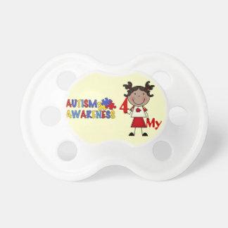 Pacificador del AA 4MySis Chupetes Para Bebes