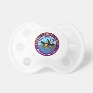 Pacificador del AEA 0-6 Chupete