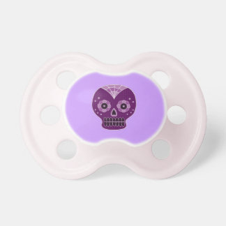 Pacificador del bebé de Halloween Chupete De Bebé