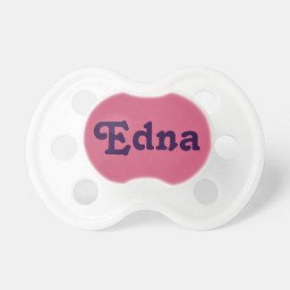 Pacificador Edna Chupete De Bebé