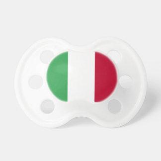 Pacificador italiano chupete