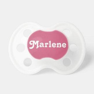 Pacificador Marlene Chupetes Para Bebes