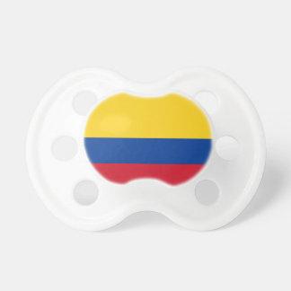 Pacificadores de Colombia Chupetes