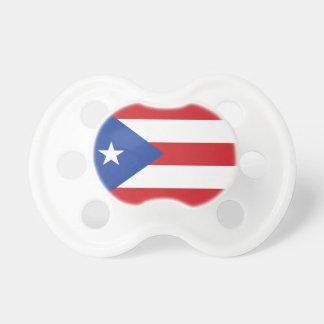 Pacificadores de Puerto Rico Chupetes De Bebé