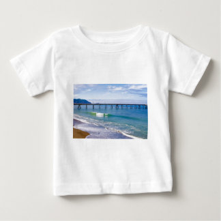 Pacifica's Pier Baby T-Shirt