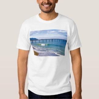 Pacifica's Pier T-Shirt