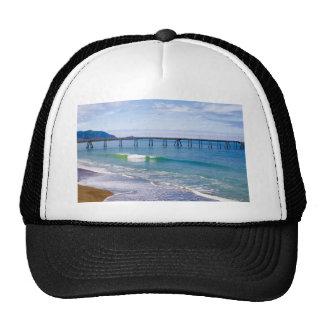Pacifica's Pier Trucker Hat