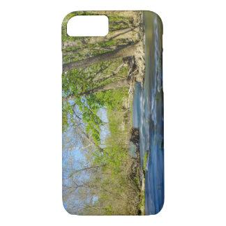 Pacífico en el río funda iPhone 7