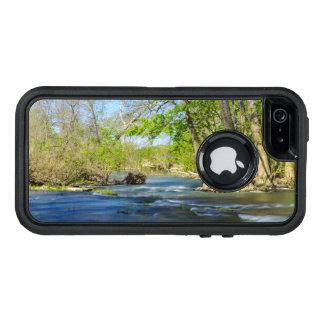 Pacífico en el río funda OtterBox defender para iPhone 5