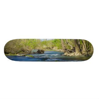 Pacífico en el río patines personalizados