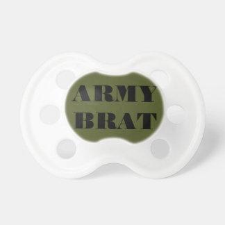 Pacifier Army Brat