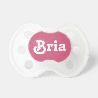 Pacifier Bria