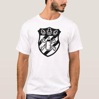 Pacifier Crest T-Shirt