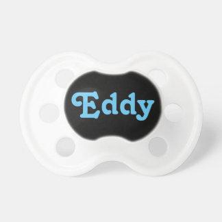 Pacifier Eddy
