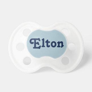 Pacifier Elton