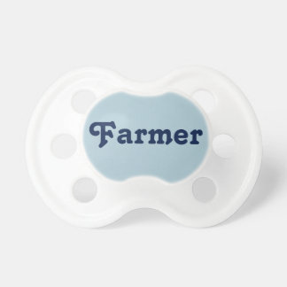 Pacifier Farmer