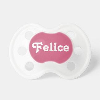 Pacifier Felice