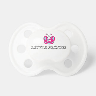 PACIFIER FOR YOU DRINK CHILDREN WITH BUTTERFLY