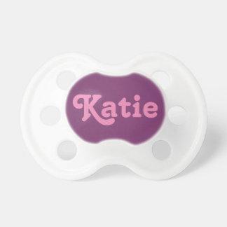 Pacifier Katie