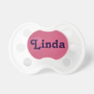 Pacifier Linda
