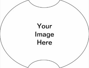 template pacifiers zazzle