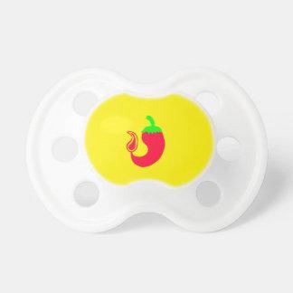 Pacifier QPC Template BooginHead Pacifier Hot Jala