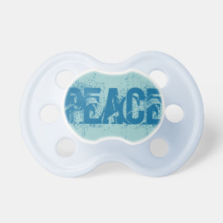 Pacifier Soother Suckie Peacemaker