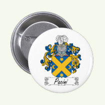 Pacini Family Crest Button