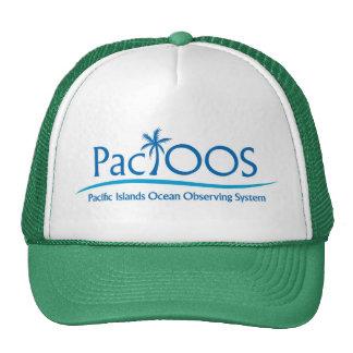 PacIOOS observer's cap Trucker Hat