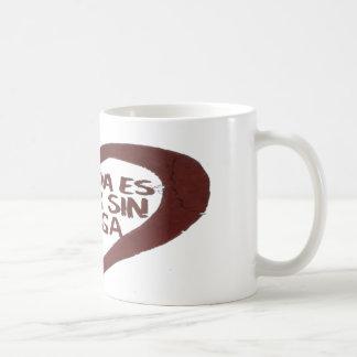 Pack Amour #1 Coffee Mug