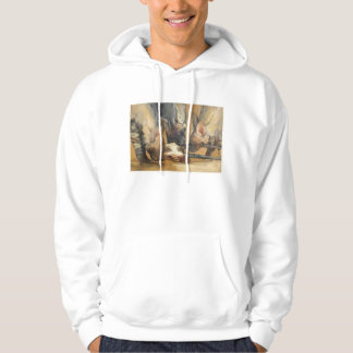 Pack Attack Pullover