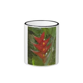 Pack Balisier 972 Ringer Mug
