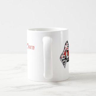 Pack BCR-TEAM Coffee Mug