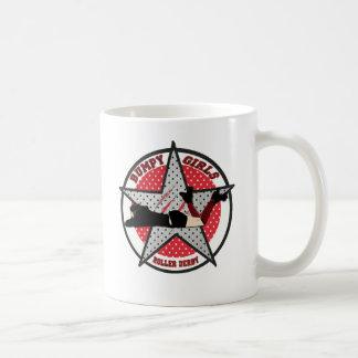 Pack Bumpy Girls Coffee Mug