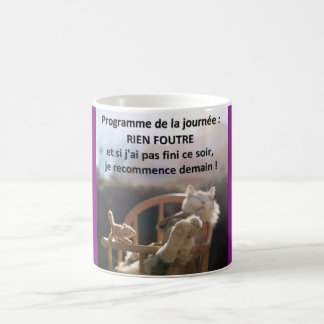 pack cat sleeper coffee mug