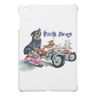 Pack Dogs iPad Mini Covers