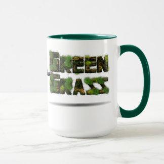 "Pack Fatty Green ""Alex "" Mug"