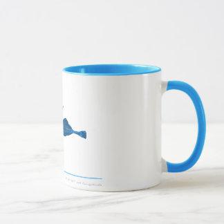 Pack fish MAR5 Mug