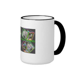 Pack forms 3D Mug