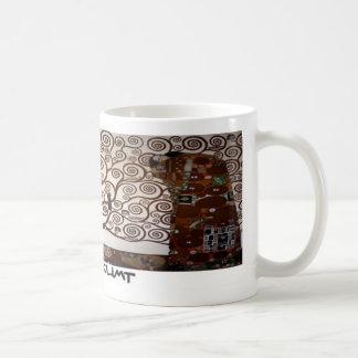 Pack klimt coffee mugs