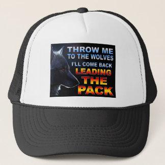 PACK LEADER HAT