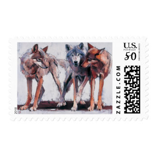 Pack Leaders 2001 Postage