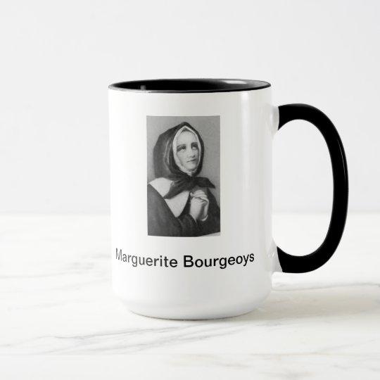 Pack Marguerite Bourgeoys Mug